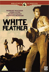 White Feather (UK-import) (DVD)
