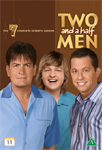 Two And A Half Men - Sesong 7 (DVD)