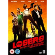 The Losers (UK-import) (DVD)