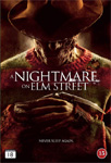 A Nightmare On Elm Street (UK-import) (DVD)