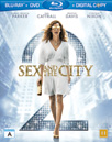Sex And The City 2 (UK-import) (Blu-ray + DVD)