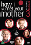 How I Met Your Mother - Sesong 3 (DVD)