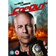 Cop Out (UK-import) (DVD)