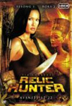 Relic Hunter - Sesong 1 Del 2 (DVD)