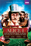 Alice I Eventyrland (1966) (DVD)