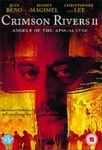 The Crimson Rivers 2 - Angels Of The Apocalypse (UK-import) (DVD)