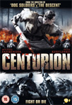 Centurion (UK-import) (DVD)