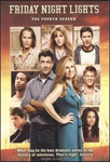 Friday Night Lights - Sesong 4 (DVD - SONE 1)