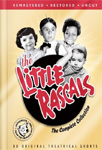 The Little Rascals - The Complete Collection (DVD - SONE 1)