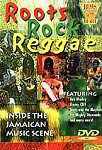 Roots Rock Reggae: Inside The Jamaican Music Scene (DVD)