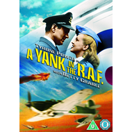 A Yank In The RAF (UK-import) (DVD)