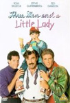 Three Men And A Little Lady (UK-import) (DVD)