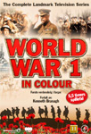 World War 1 In Colour (DVD)