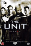 The Unit - Sesong 3 (DVD)