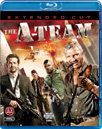 The A-Team - Extended Cut (BLU-RAY)