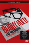 Buddy Holly - The Definitive Story: The Music Of Buddy Holly And The Crickets (DVD)