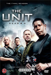 The Unit - Sesong 4 (DVD)