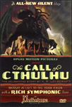 The Call Of Cthulhu (DVD - SONE 1)