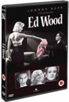 Ed Wood (UK-import) (DVD)