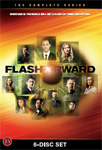 Flash Forward - Den Komplette Serien (DVD - SONE 1)