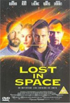 Lost In Space (UK-import) (DVD)