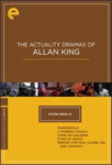 The Actuality Dramas Of Allan King - Eclipse Series 24 (DVD - SONE 1)
