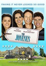 The Joneses (UK-import) (DVD)