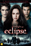 The Twilight Saga - Eclipse (DVD)