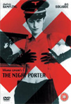 Night Porter - Criterion Collection (DVD - SONE 1)