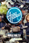 Hurra Torpedo - World Tour 2010 Live At Rockefeller (m/CD) (DVD)