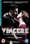 Produktbilde for Vincere (UK-import) (DVD)