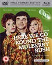 Here We Go Round The Mulberry Bush (UK-import) (Blu-ray + DVD)