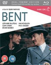 Bent (UK-import) (Blu-ray + DVD)