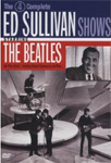 The Beatles - The Complete Ed Sullivan Shows Starring The Beatles (DVD)