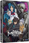 Full Metal Panic! - The Complete Series (DVD - SONE 1)