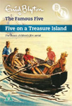 Enid Blyton's The Famous Five: Five On A Treasure Island (UK-import) (DVD)
