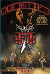 Produktbilde for Michael Schenker Group - The 30th Anniversary Concert Live In Tokyo (DVD)
