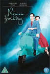Roman Holiday (UK-import) (DVD)