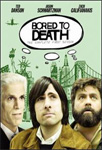Bored To Death - Sesong 1 (DVD - SONE 1)
