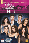 One Tree Hill - Sesong 7 (DVD)