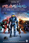 Red Vs. Blue - The Recollection Collection (DVD - SONE 1)