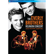 The Everly Brothers - Reunion Concert: Live At The Royal Albert Hall 1983 (UK-import) (DVD)