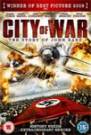 City Of War: The Story Of John Rabe (UK-import) (DVD)