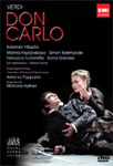 Giuseppe Verdi - Don Carlo: Live From The Royal Opera House (UK-import) (DVD)