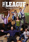 The League - Sesong 1 (DVD - SONE 1)