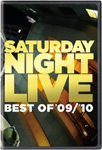 Saturday Night Live - Best Of '09/'10 (DVD - SONE 1)