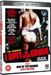 I Spit On Your Grave - Collector's Edition (UK-import) (DVD)