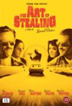 The Art Of Stealing (DVD)