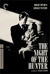 The Night Of The Hunter - Criterion Collection (DVD - SONE 1)