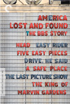 America Lost And Found: The BBS Story - Criterion Collection (DVD - SONE 1)